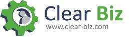 Clear Biz Logo